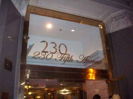 Related keywords suggestions for number 230 for 200 5th ave 8th floor new york ny 10010