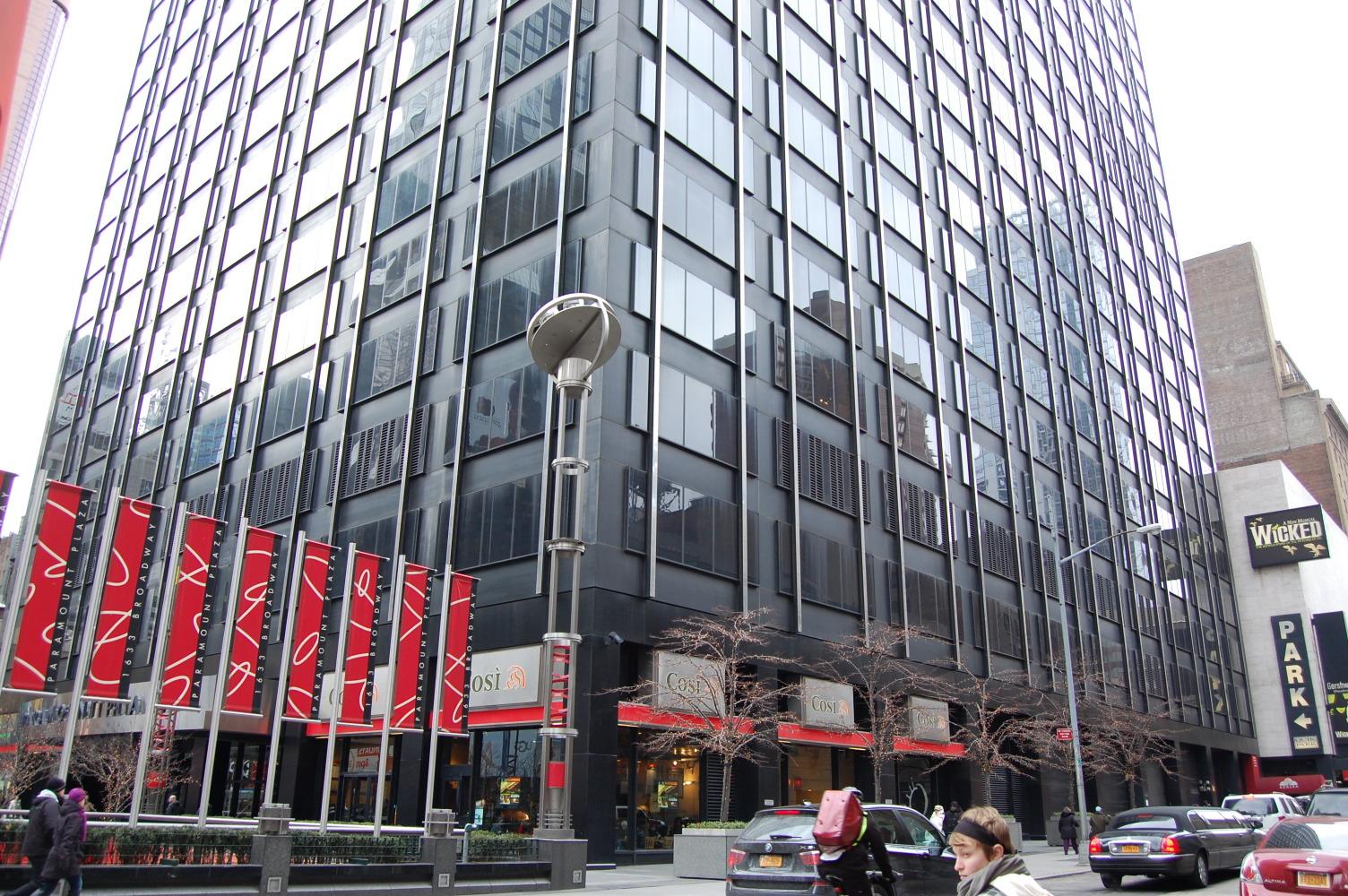 1633 broadway new york ny 10019